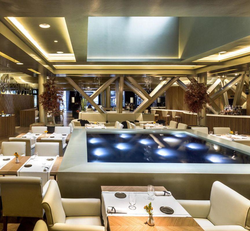 Restaurante Oria