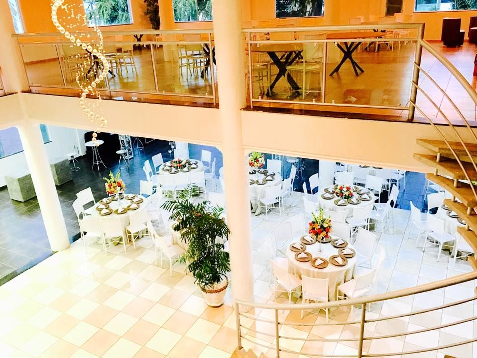 Salão Maison Buffet