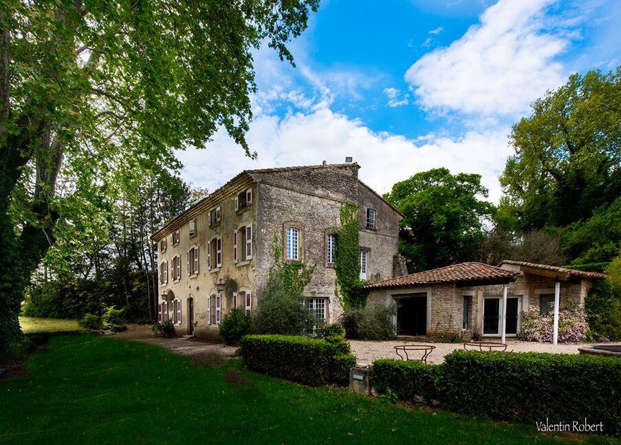 ©Le Château du Griffon