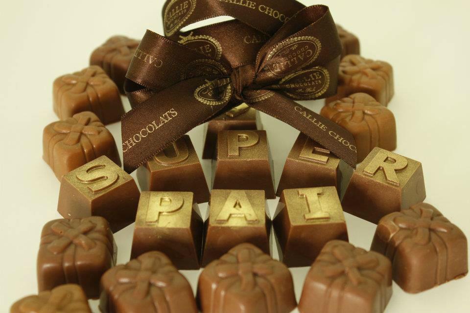 Callie Chocolats