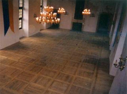 Salons Richelieu (Salle du Psdt du Conseil) 200 m2 pour soirée dansante, dîner et/ou séminaire.