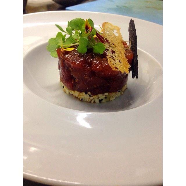 Samantha Laurindo Gastronomia