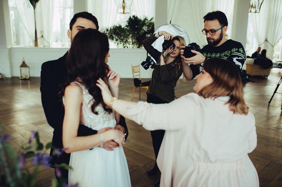 Minty Weddings