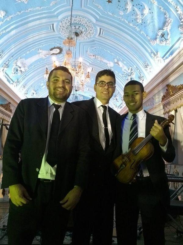 Orquestra Cantare Cerimônias