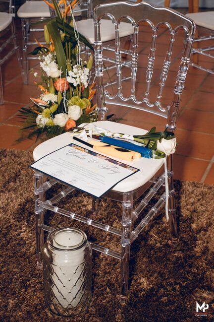 ABEL Ceremony & décoration