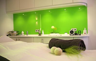 Beispiel: Räumlichkeiten, Foto: mediaspa.
