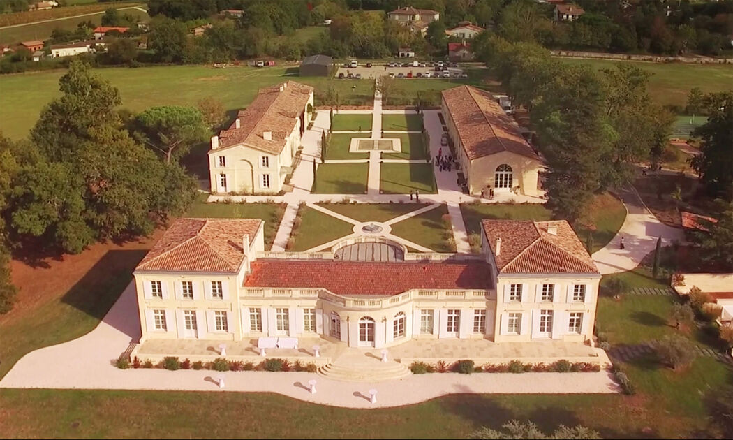 Chateau Gassies