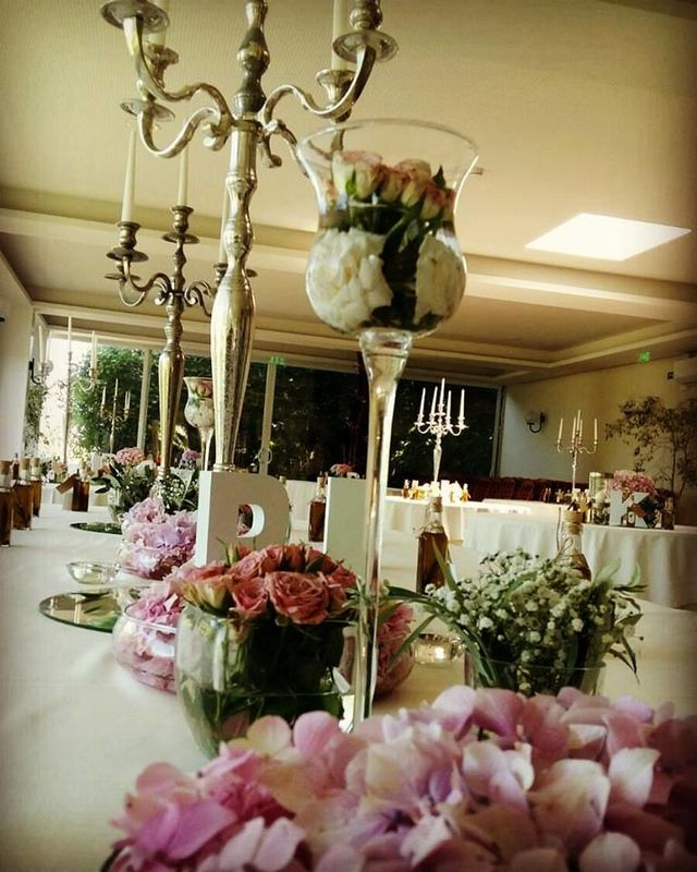 All You Need is Dream, Wedding & Events