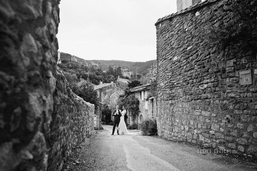 Mariage dans le Lubéron de Christelle & Bruno ©Cécile Creiche Photographe