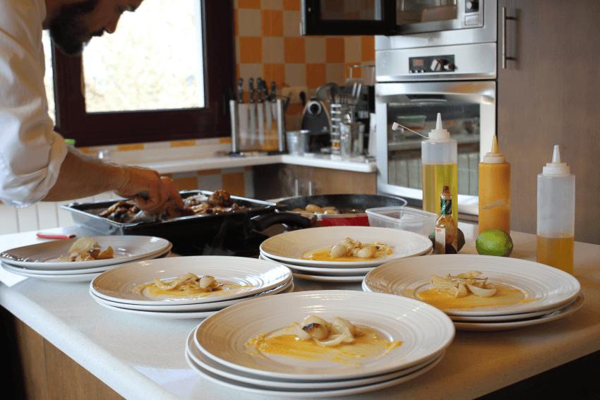 Paprica Restaurante