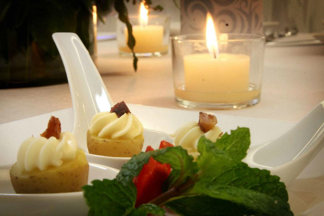 Buffet Espaço Valentima