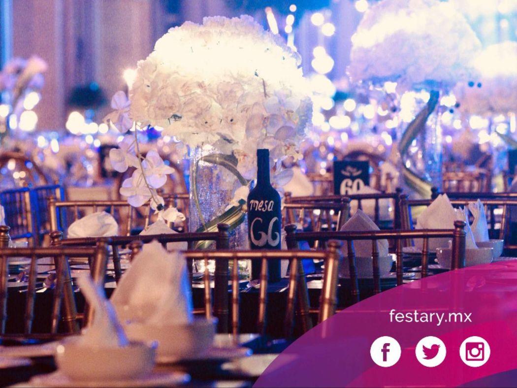 Festary