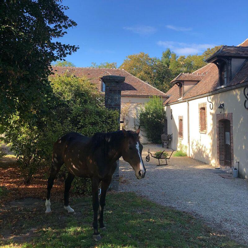Domaine de Toussacq