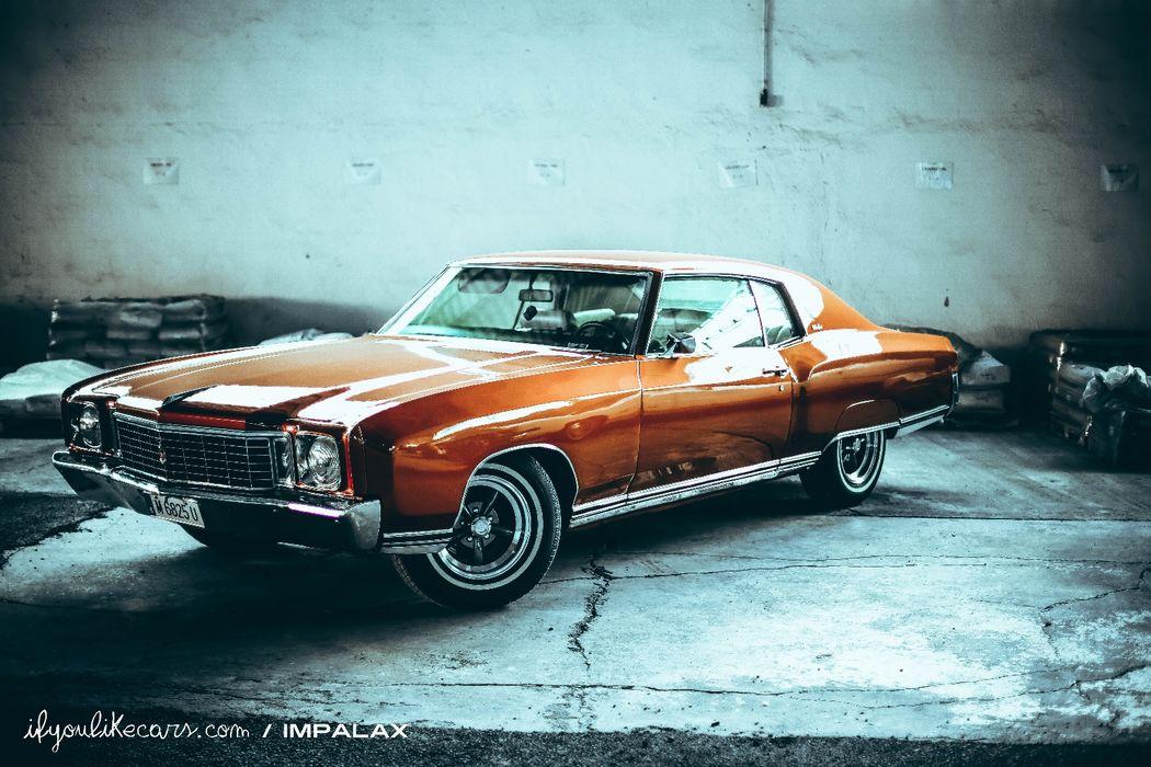 Detroit Cars