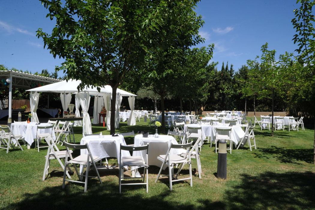 Events El Cobertizo