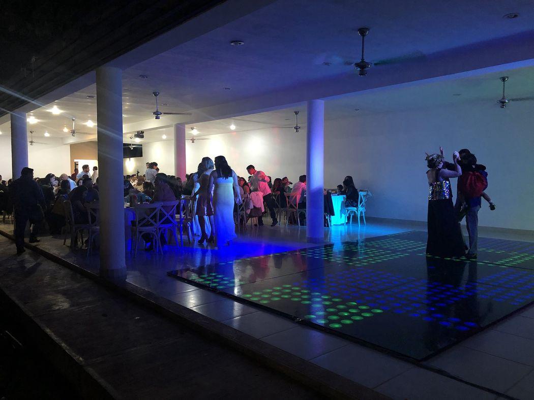 Salón Luna