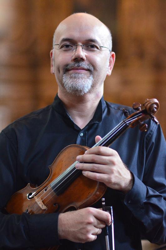 Pedro Miguel Aguinaga