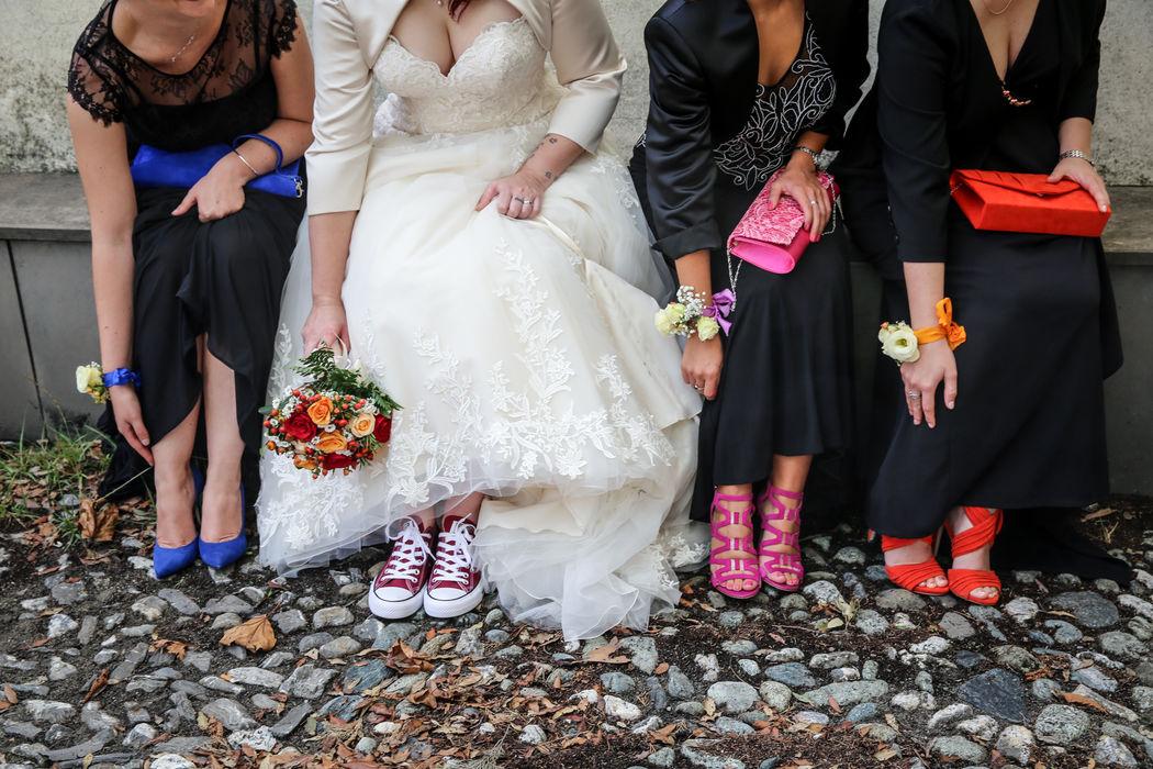 Marzia Wedding Photo Reporter