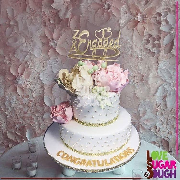 Love sugar & dough surat