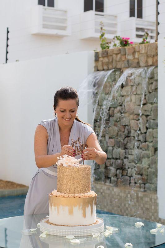 Susana Fernandes Event Planner