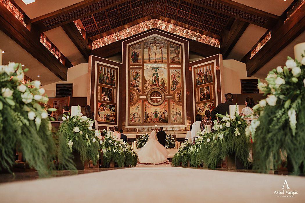 Asbel Vargas Wedding Photographer