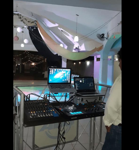 Mix Max Sound