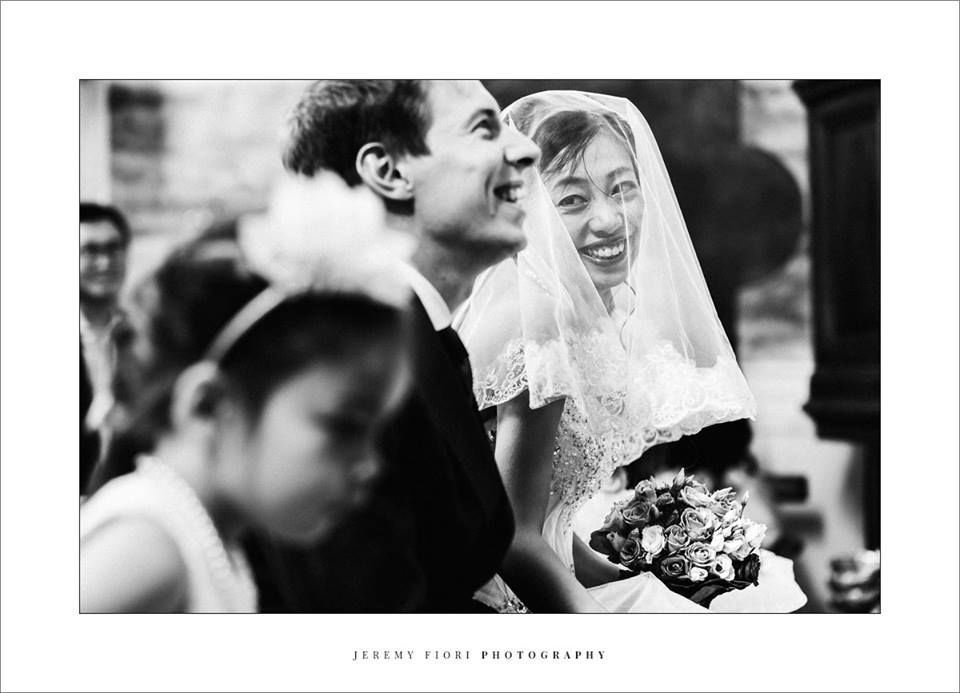 Jeremy Fiori - Wedding photographer