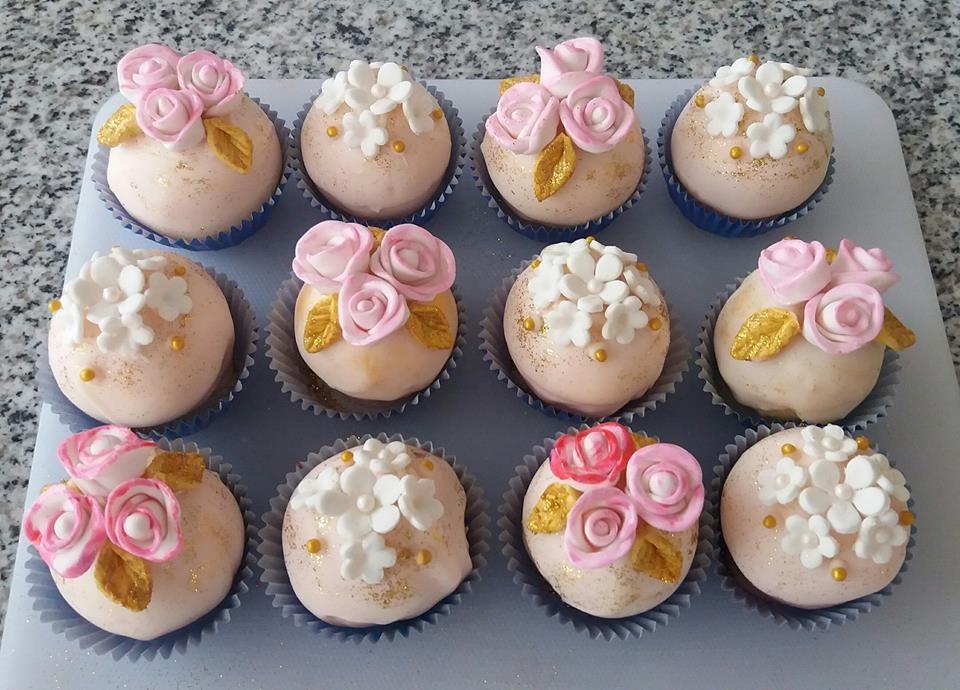 AQP Cupcakes