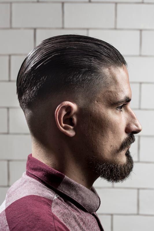 Barbería Malayerba