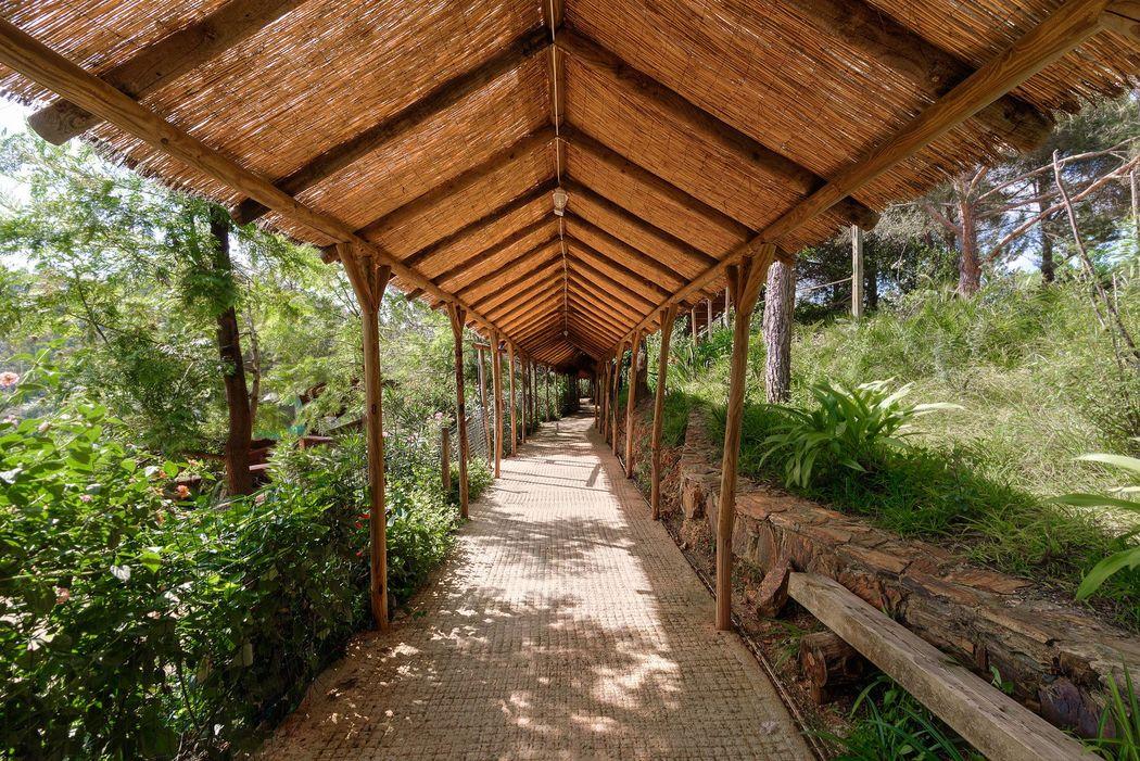 Parque da Mina