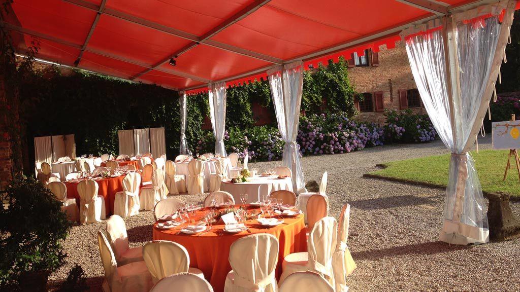 Villa Benvenuti