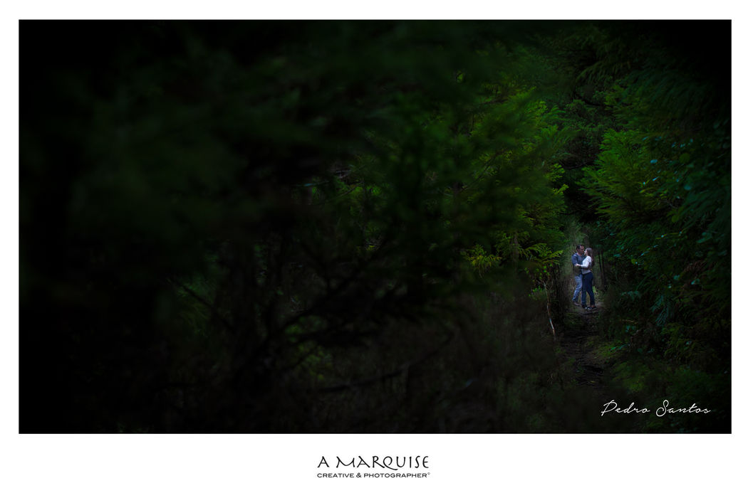A Marquise - Creative & Photographer