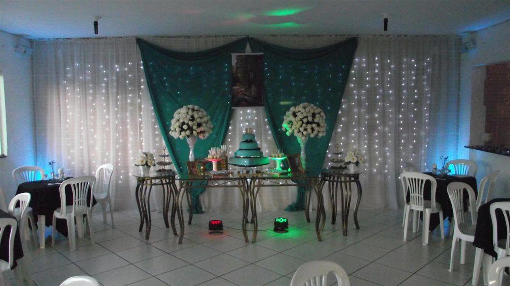 Flávia Duarte Buffet & Salão de Festas