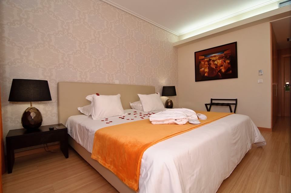 Hotel Mestre Afonso Domingues