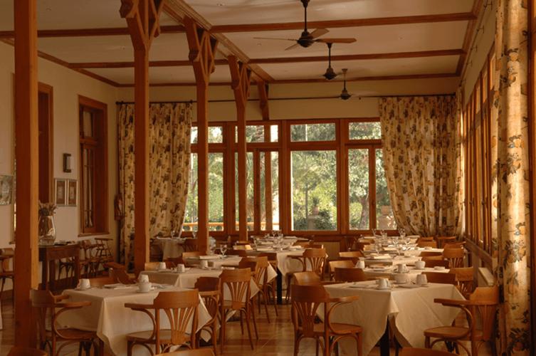 Termas Jahuel Hotel-Spa