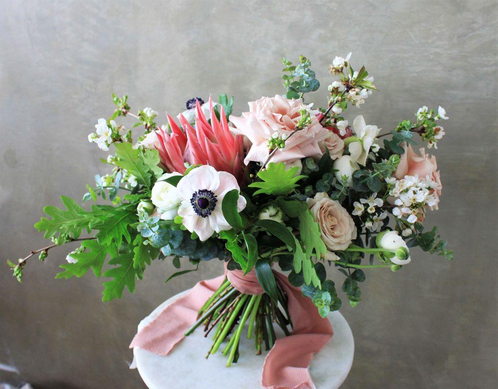 Greenpic'k / Styling, decor & floral design