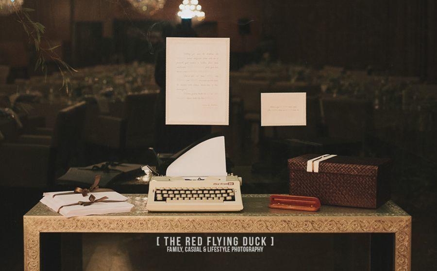 O bairro do amor desenvolveu: Planning e Organização, Decoração, Criação de Linha Gráfica | Local . Quinta dos Bambus | Fotografia . The red flying duck