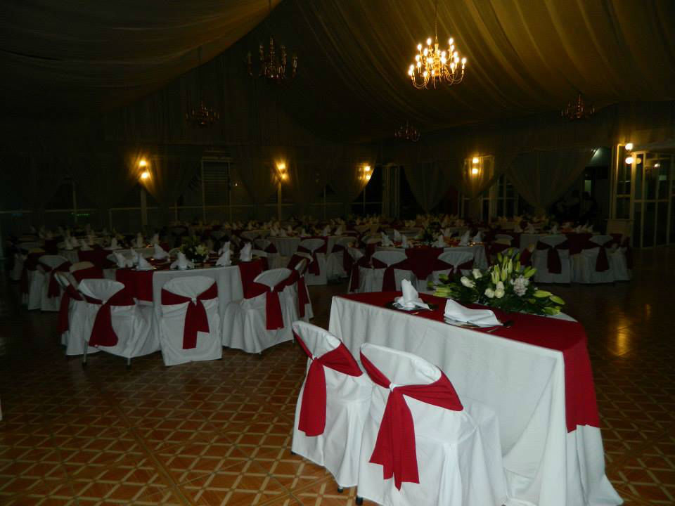 Salón Abundanza