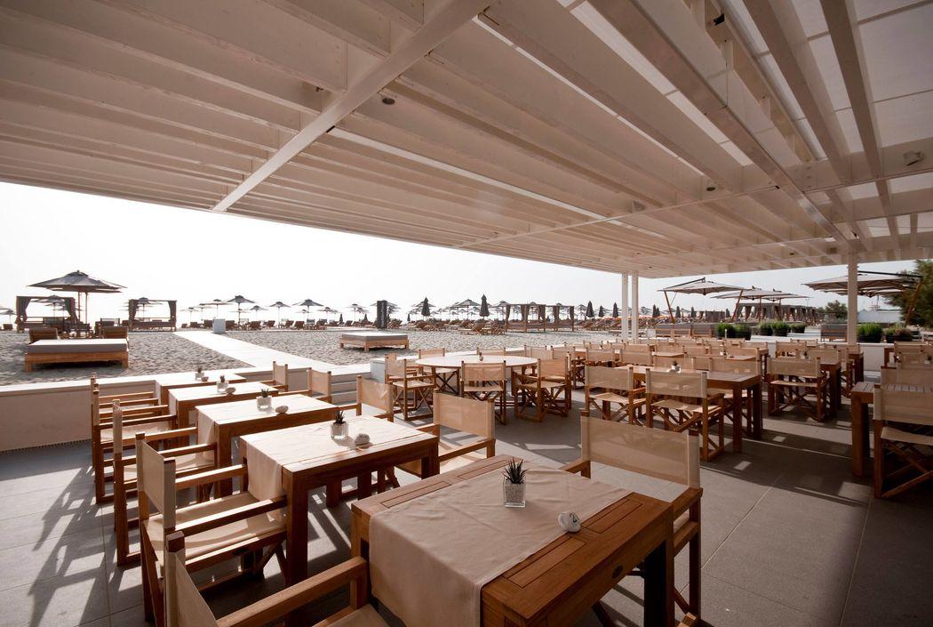 MarePineta Beach Restaurant