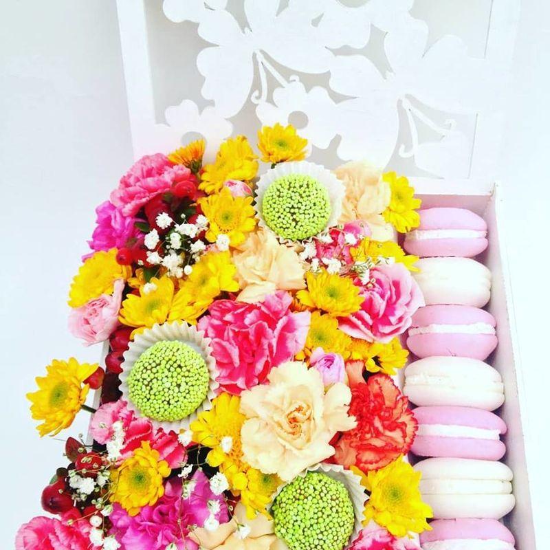 Sweet Land Cakes