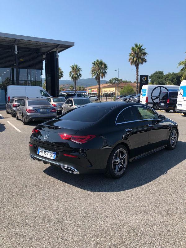 Mercedes-Benz Rent Roquebrune sur Argens