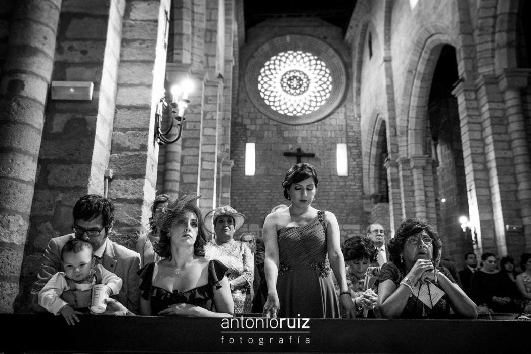 Antonio Ruiz Fotografía