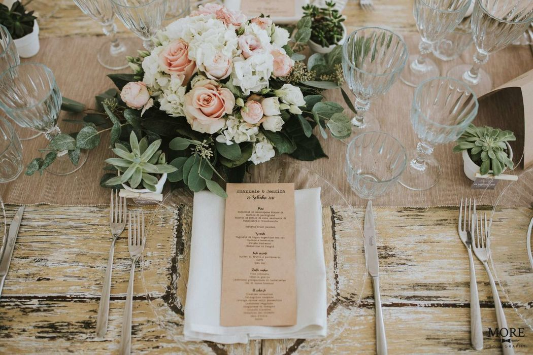 Nadia  Ferri Wedding Planner & Design