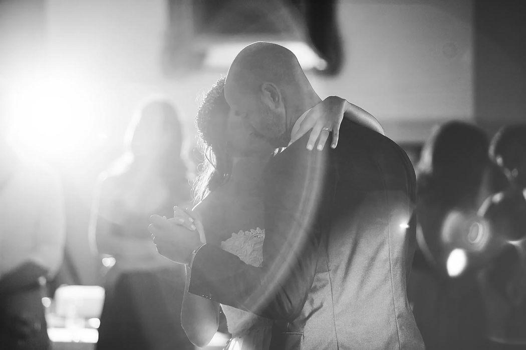 Casamento da Nicole e do Bruno. Primeira dança