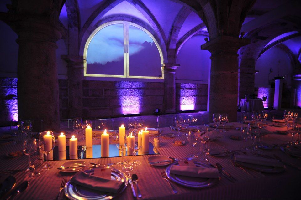 Evento Corporate com Mapping | Corporate Event with Mapping