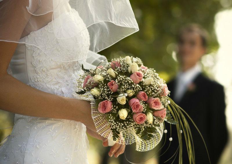 Beispiel: Planung des schönsten Tages im Leben, Foto: Die Hochzeitsplaner.