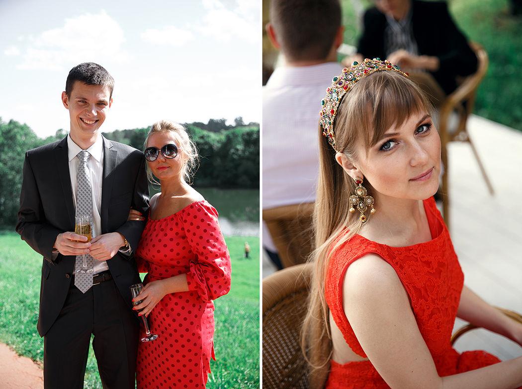 Свадебный фотограф Виктория Лунченкова