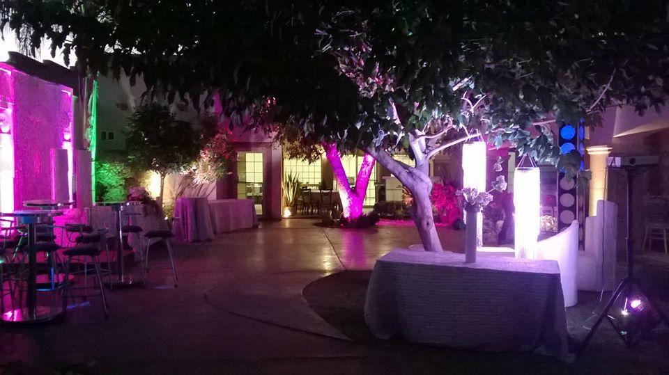 Jardín Delicias