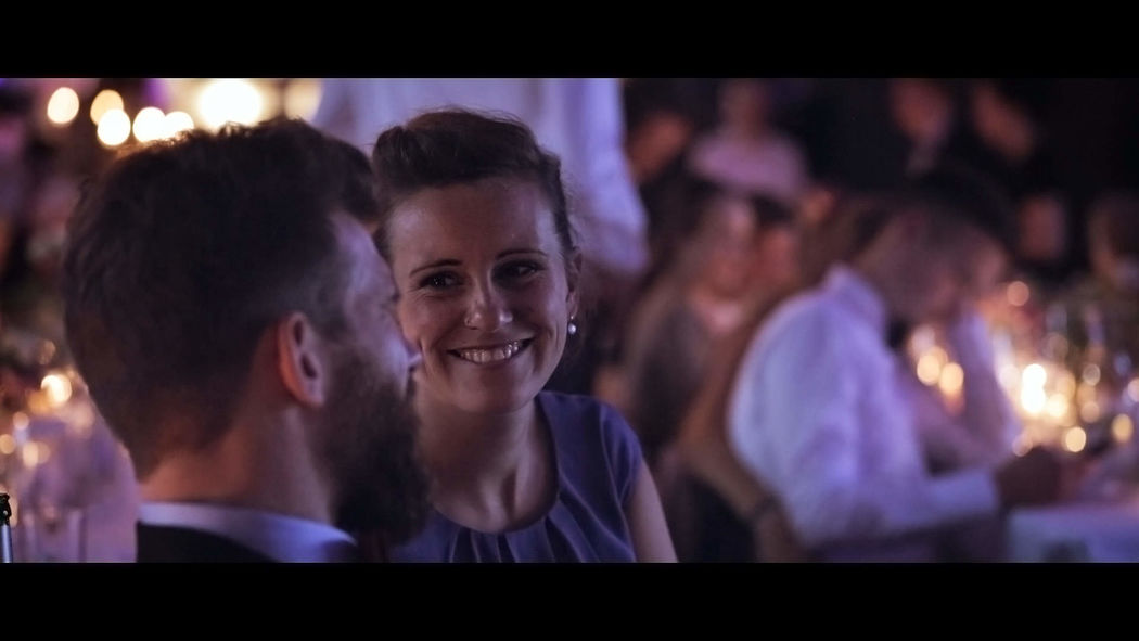 Siehste Wedding Films