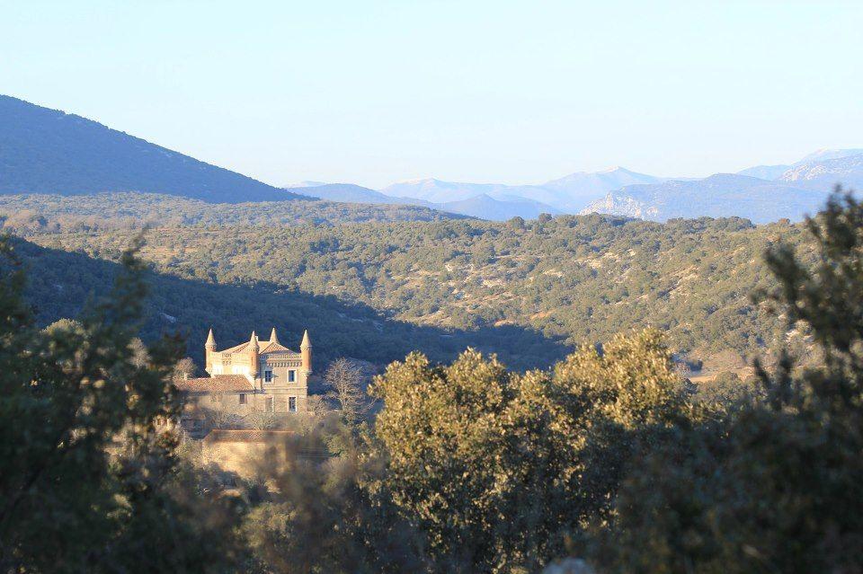 Au Château de Villarel